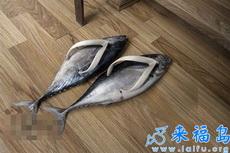 來看看,你的拖鞋是不是該換了?