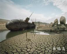 没有水,潜艇就是一堆废铁