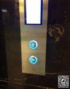 电梯的奇葩按钮