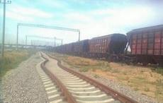 過這節鐵路看來很刺激??!