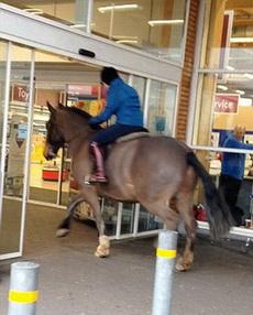 走,哥带你去逛超市!