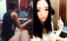 有這樣的女朋友還玩游戲