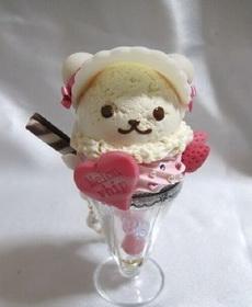 这样的冰淇淋你舍得吃吗