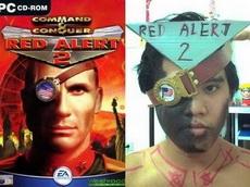 低成本高还原的cosplay