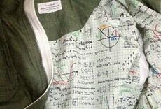 學霸專屬的衣服