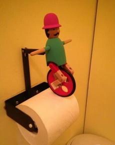廁所新娛樂