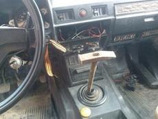 老司机总会想到办法的。