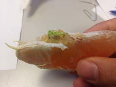 这柚子放的太久了,还能吃吗?