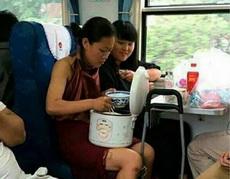 整列火车,我就服你