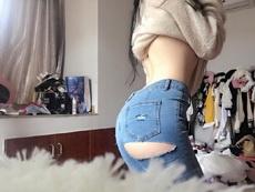 这裤子可以
