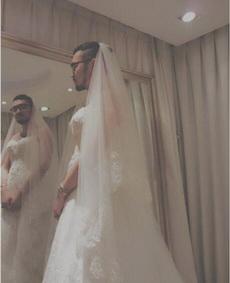 姑娘你是要嫁人了么?