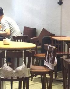 一家有故事的餐馆