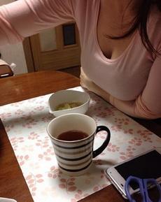 下午茶时间