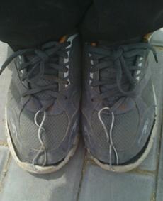 我是修鞋匠,我自豪。