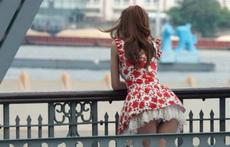 你站在桥上看风景,看风景的人在看你