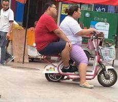 中国最牛的电瓶车