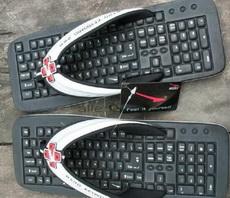 穿上它你就是键盘侠
