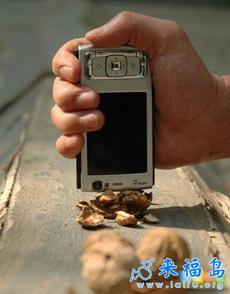 手机的新用途