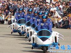 日本的新飛機1
