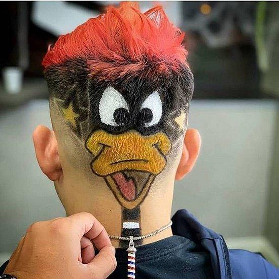 该给理发师加工资了