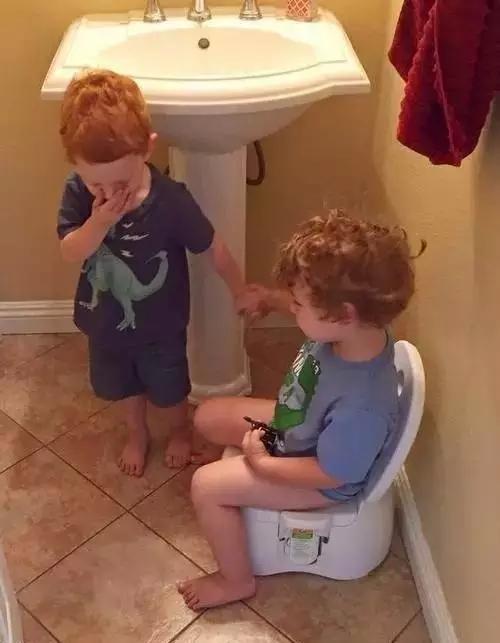 别哭了,马上给你用